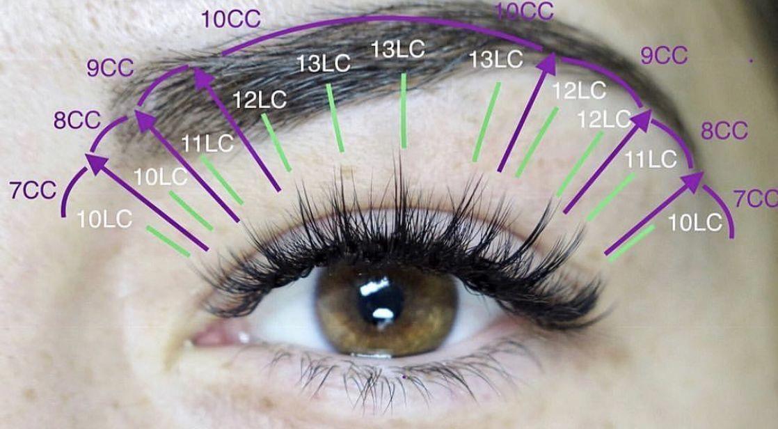 longer EyelashExtensionsDiy eyelashextensionsdiy