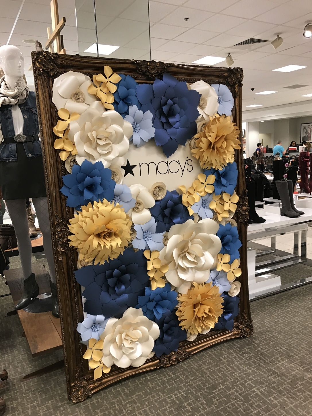 Paper Flower Wall Rental Paper Flower Wall Rentals And Paper Flower Arch Rental For Weddings Br Flower Wall Rental Paper Flower Wall Paper Flower Centerpieces