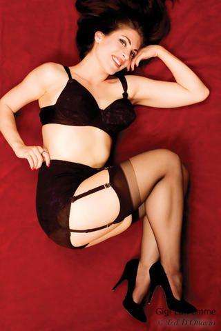 Valerie hegre art pantyhose