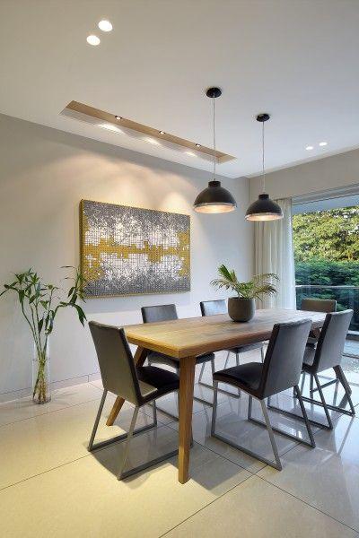 3 Room Flat Interior Design with Elegance