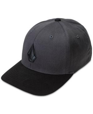 6e778f9db Volcom Men Full Stone Flex Fit Hat | Products | Flex fit hats, Hats ...