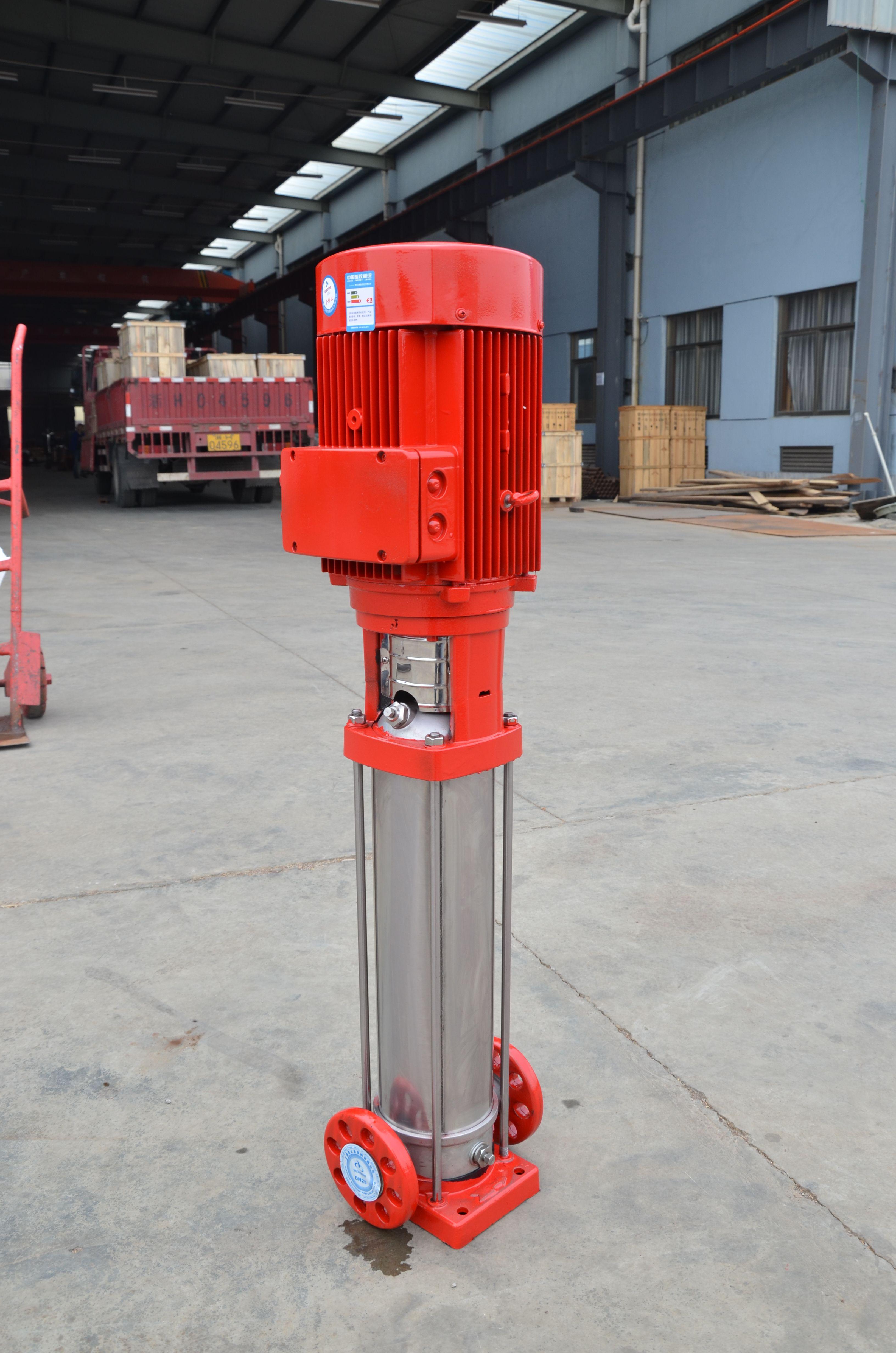 Vertical multistage fire pump | pumps firepumps | Kitchen