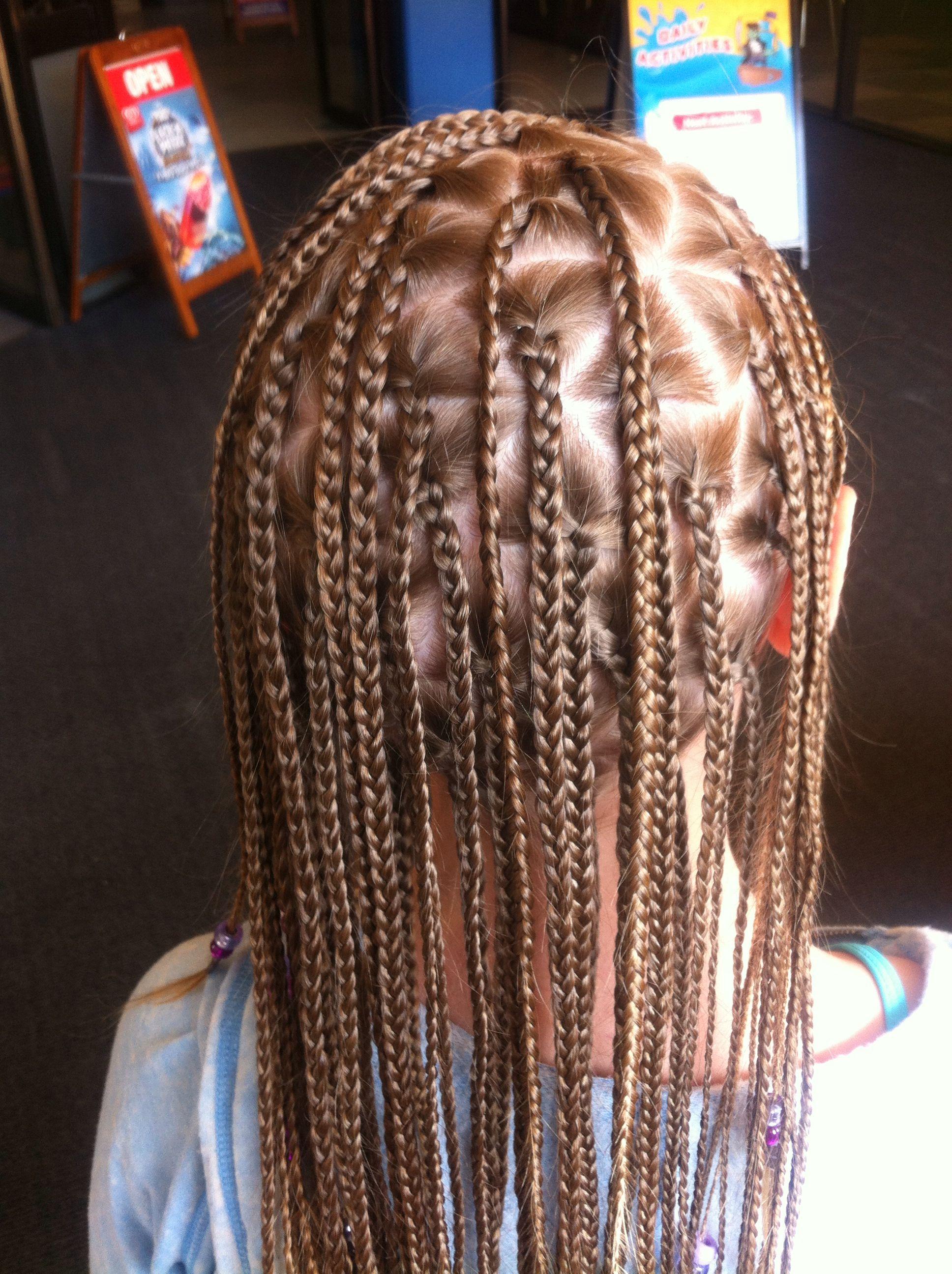 Pin On Hair Wraps Braids Dreads Beads