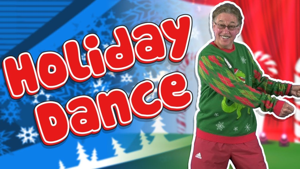 Holiday Dance Jack Hartmann Jack hartmann, Music for