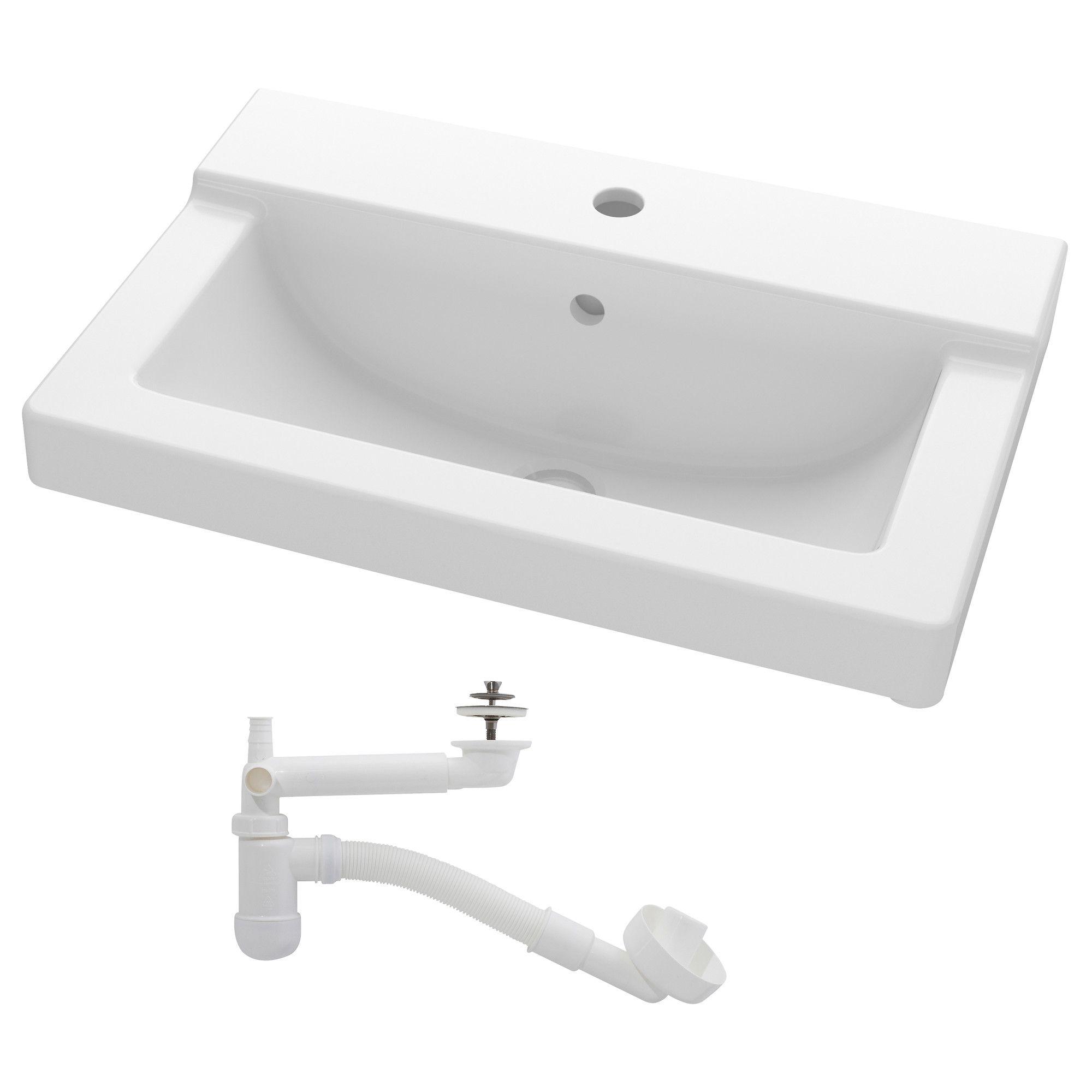 TÄLLEVIKEN Vask 1 kumme - IKEA
