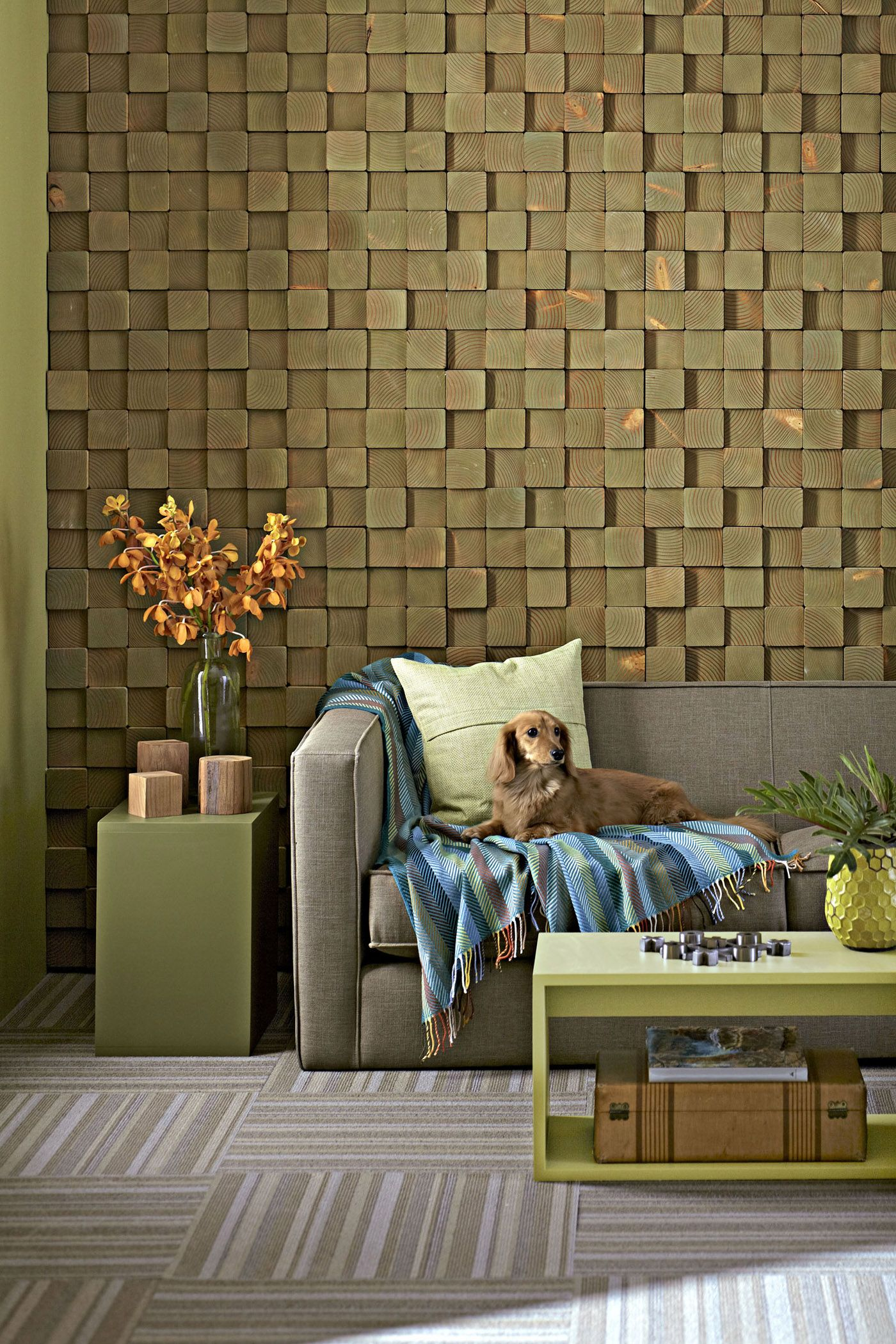 Texture Rules This Room Texture Finishingtouch The