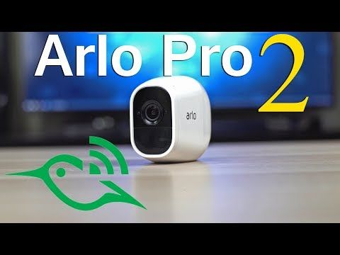 arlo 3 camera system review