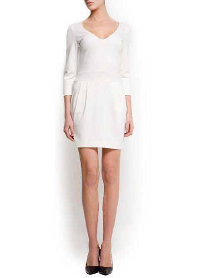 Tulip skirt dress – Women