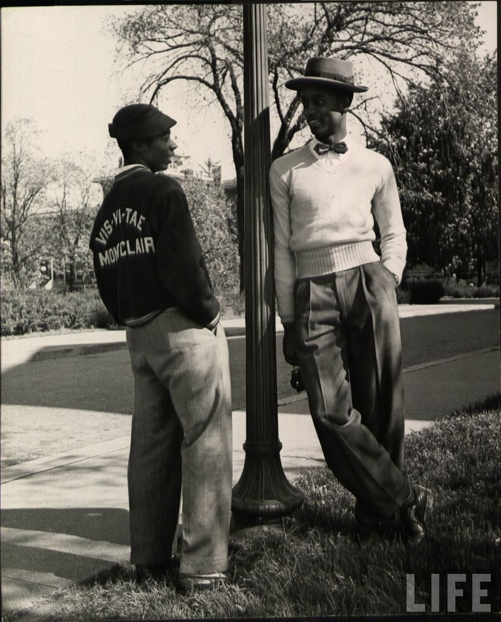 Pin by Brian Gonzalez on Style Game | African american fashion