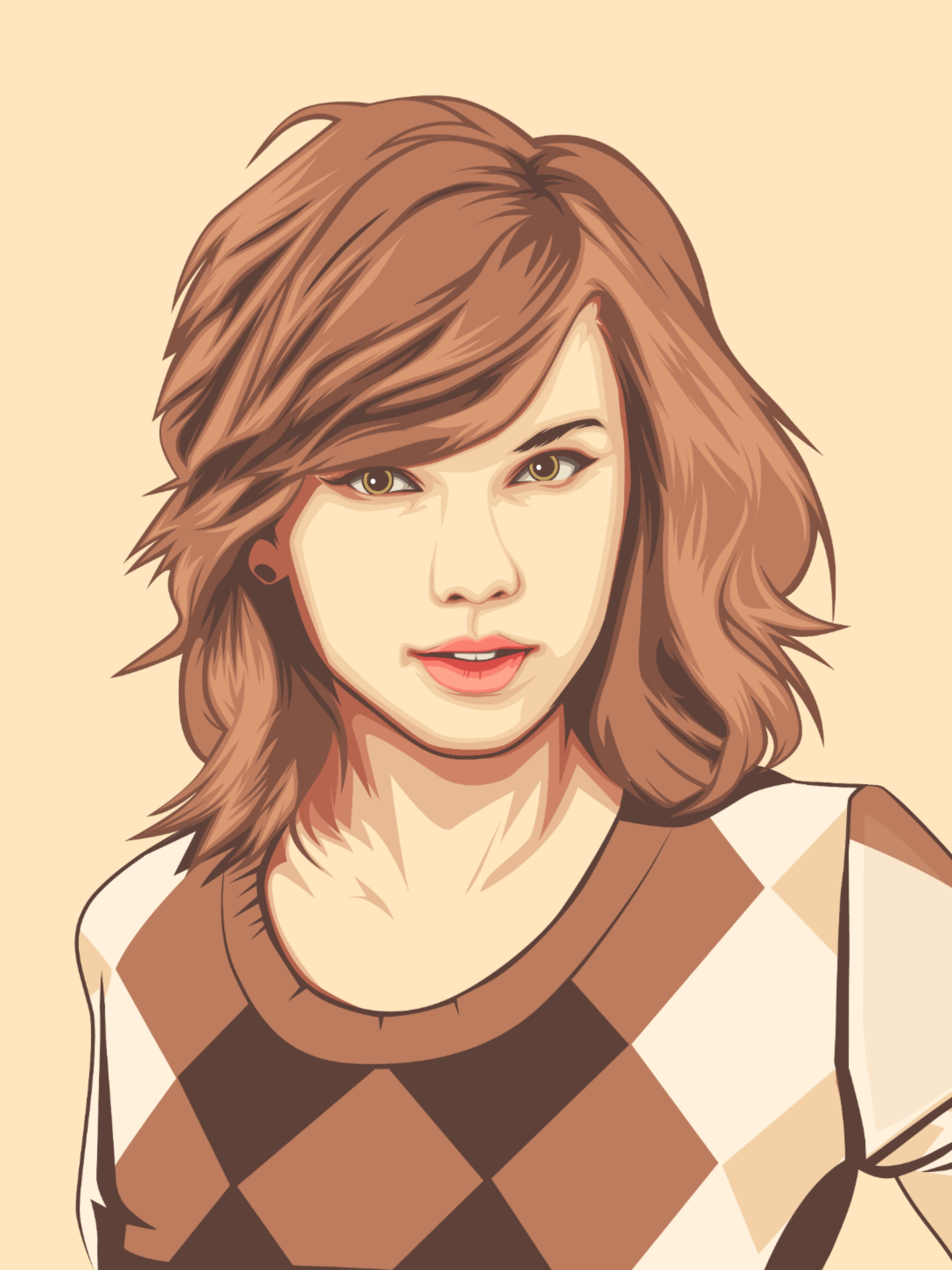 I love creating vector portrait art from portrait photo with my unique style   Make yours now !!!!   I am available on fiverr.com  here are my social media account  instagram @andi_wandirana @aj.vexelart  #drawings #drawing #illustration #illustrations #illustratoroninstagram #illustragram #drawingoftheday #artdiscover #illustrationartists #illustrationartist #illustrated #illustrate #illustracion #moreillustrations #illustrationnow #theillustrationroom #illustrationhowl #illustrator