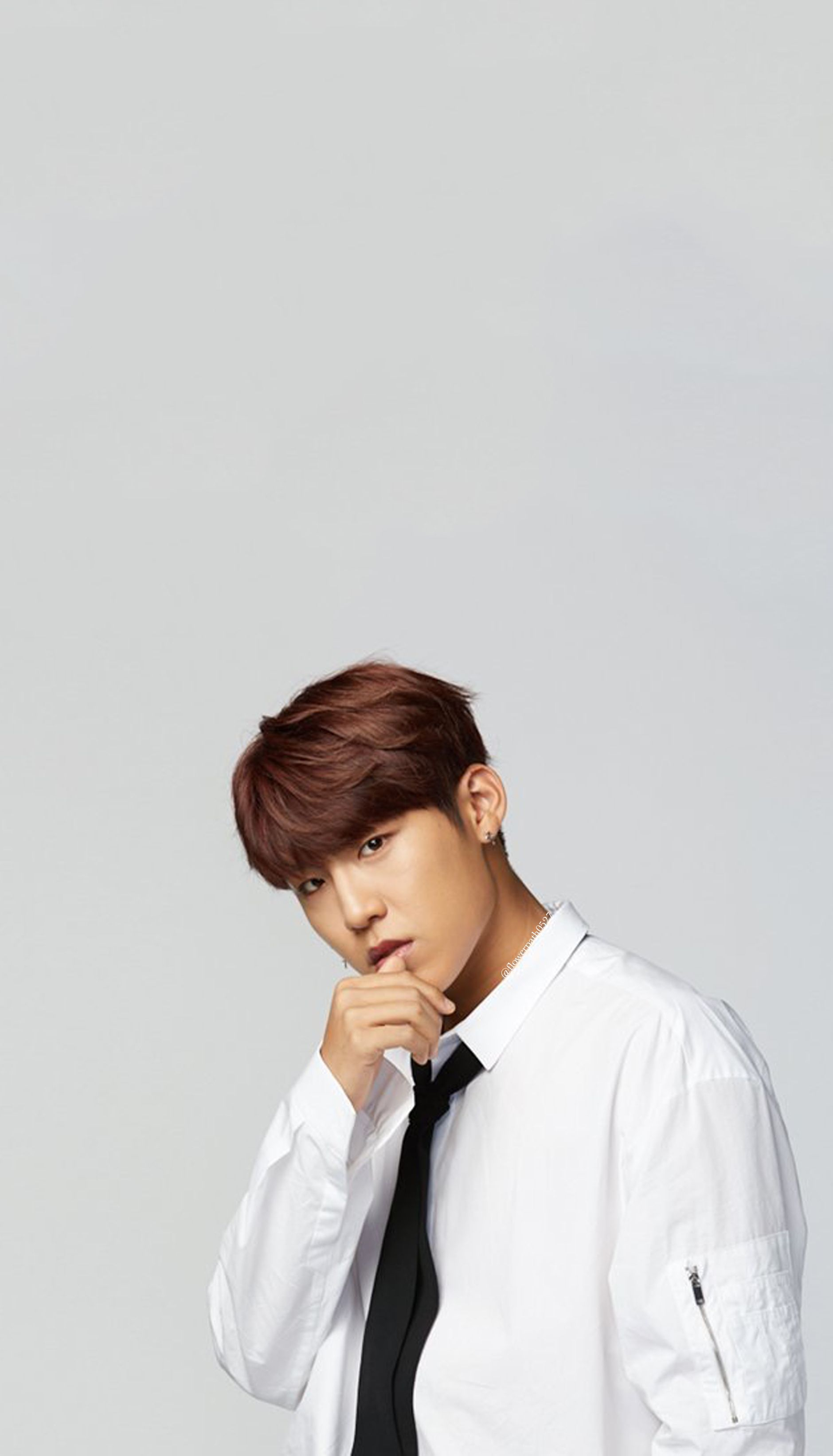 Wanna One Park Woojin X Gmarket Wallpaper Boyfriend Pictures Boyfriend Wallpaper Park