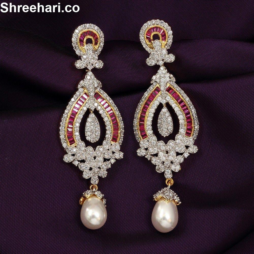 http://www.shreehari.co/ Jewellery for INR 1,925.00 http://bit.ly/1LfYQHP