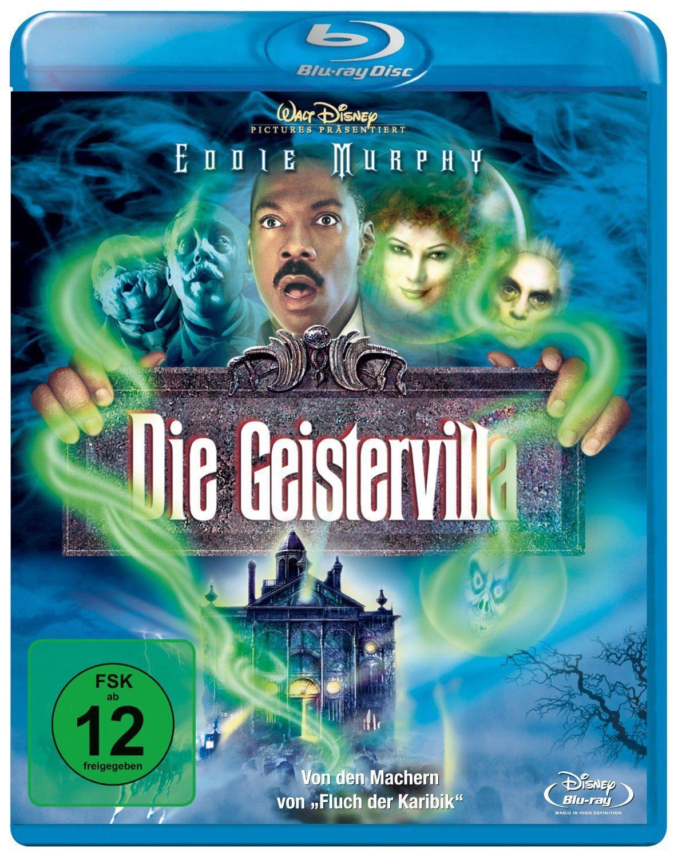 Die Geistervilla Fsk 12 Halloween Halloweenfilme Diegeistervilla Hauntedmansion Beste Halloween Filme Familienfilme Filme