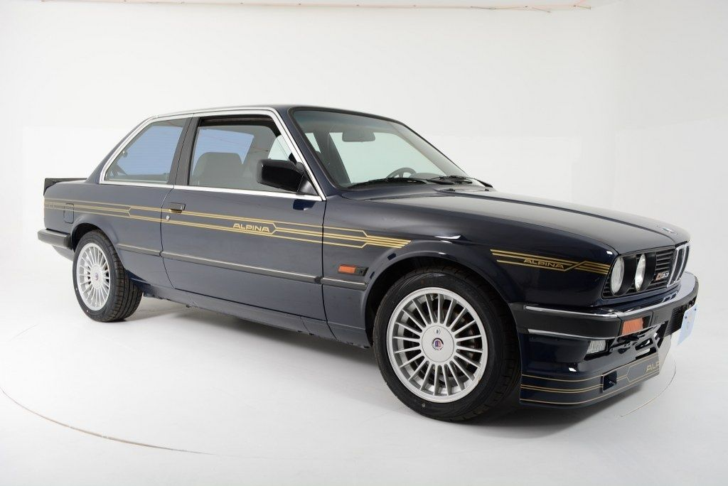 Which To Buy E30 Bmw M3 Or This 1985 Bmw Alpina C1 2 3 With