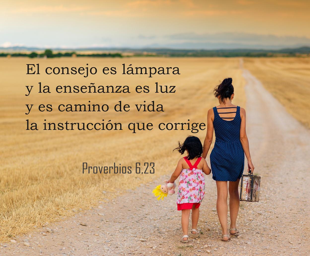 Proverbio Educar Padres Hijos