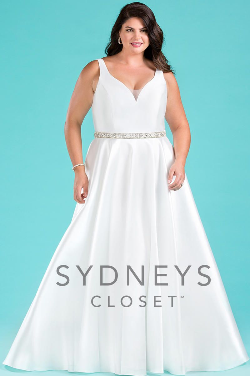 Signature Collection Bridal by Sydney\'s Closet style #SC5222. SC5222 ...