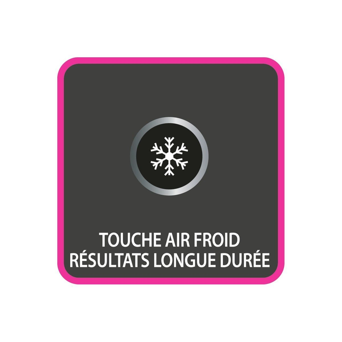 CALOR MINI Sèche cheveux Calor For Elite Cv5422c0 Studio
