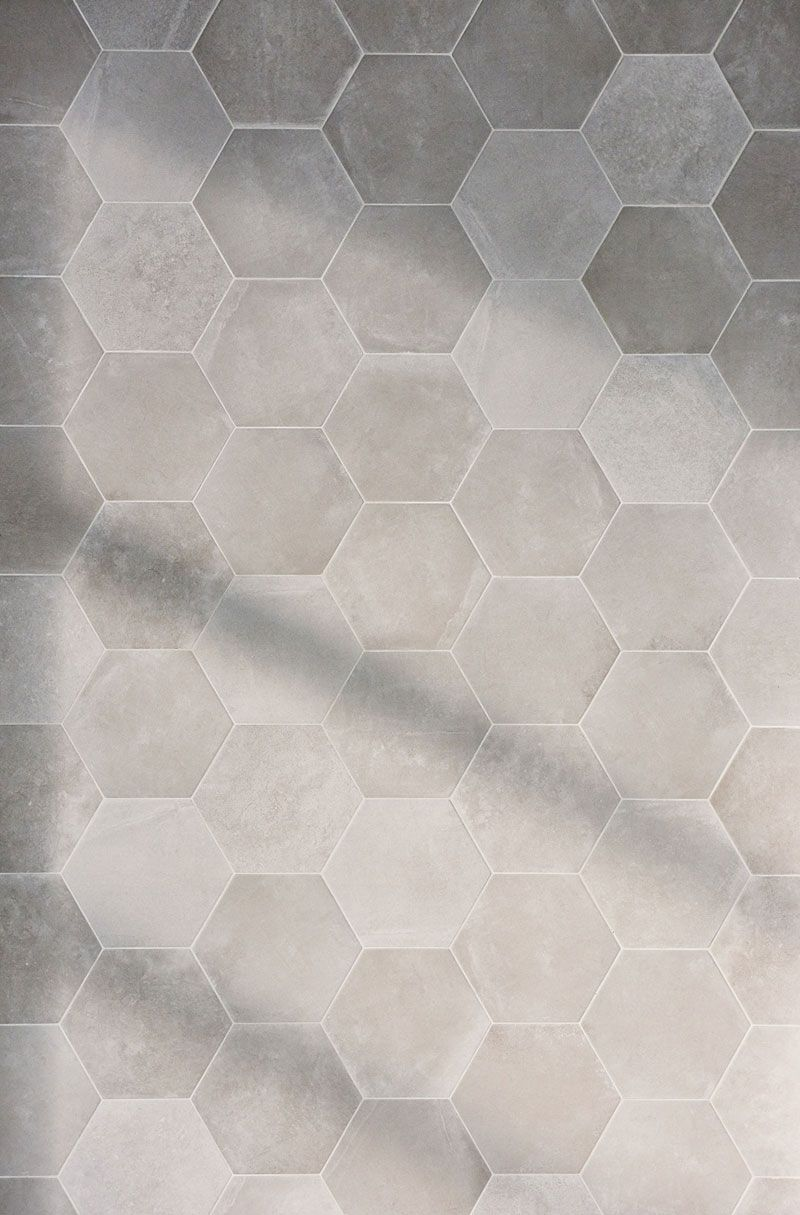 Image result for NORD RIS HEX PORCELAIN WALL AND FLOOR TILE - 8 IN
