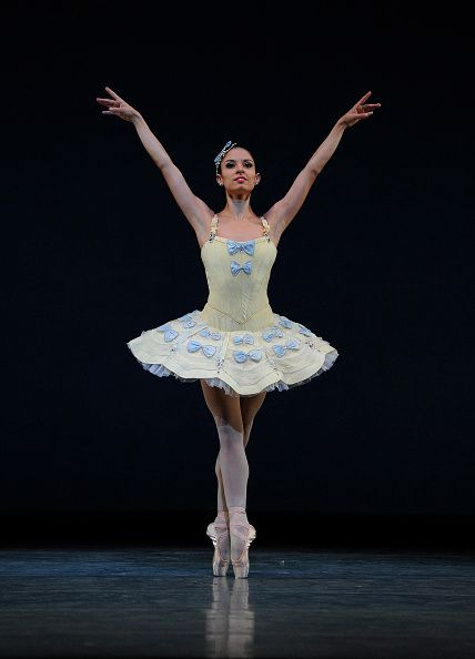 George Balanchine Pictures and Photos | Getty Images UK ...