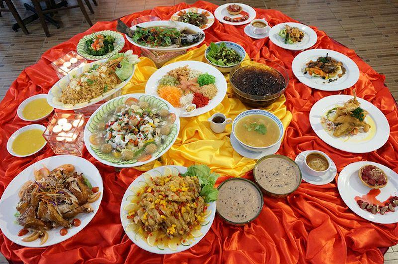 Chinese New Year Preparation cny chinesenewyear malaysia