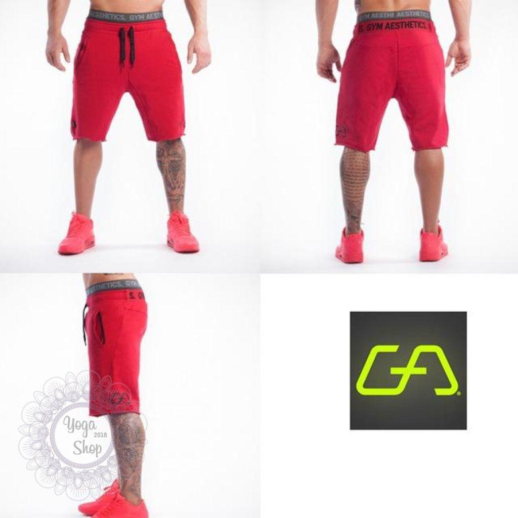 8dc8b26cb3 Men Shorts Men's Slim fit Short Trousers Fitness Bodybuilding Jogger Mens  Brand durable Sweatpants Fitness Workout
