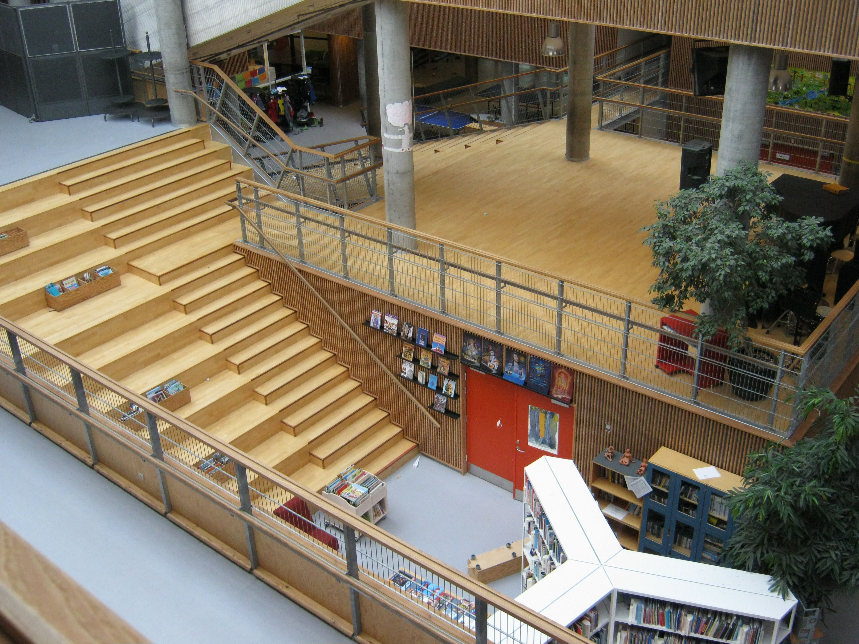 Hellerup skole google search high schools school - Architecture and interior design schools ...