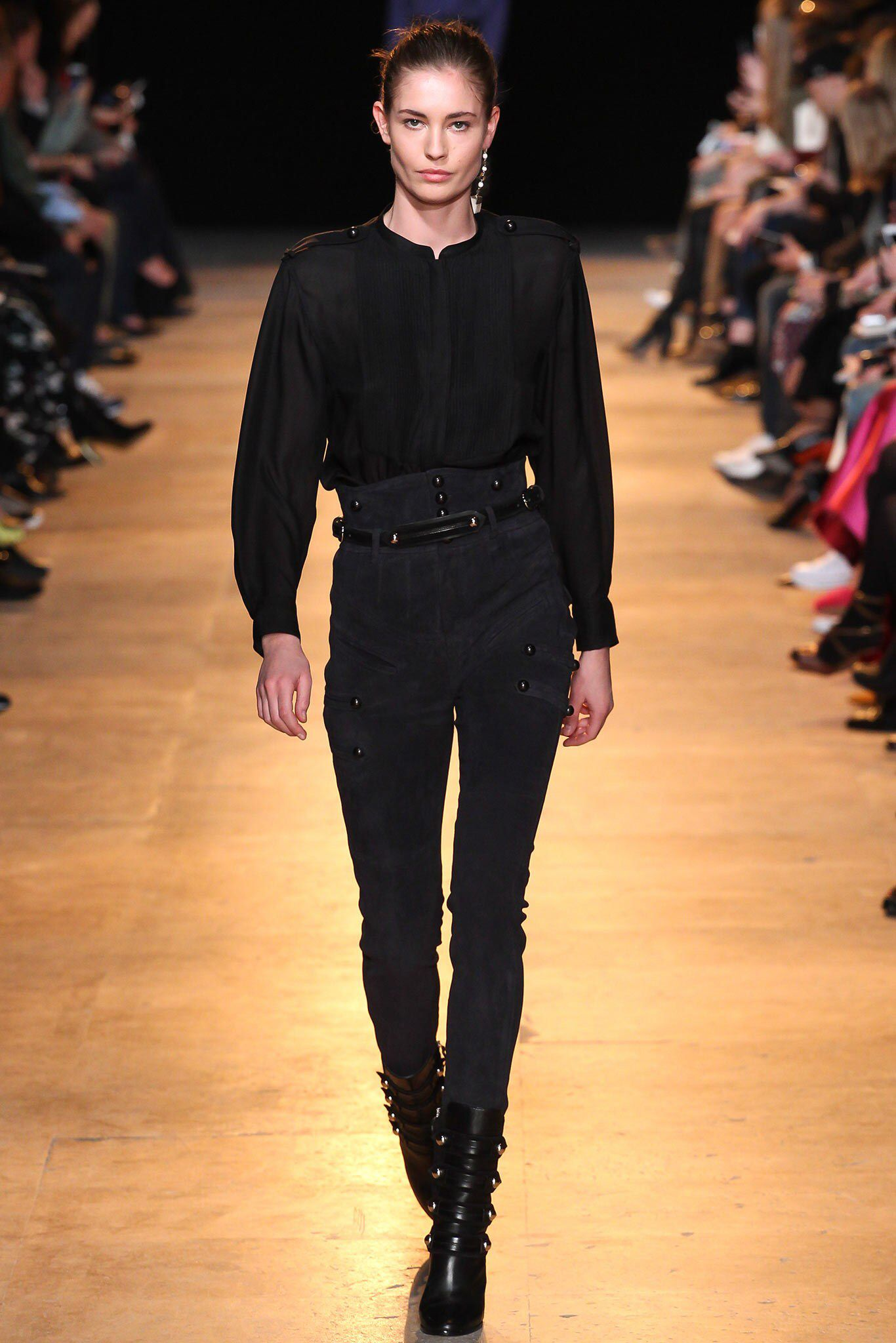 fb4854ef906 Isabel Marant, Look #31. Isabel Marant Fall 2015 Ready-to-Wear Fashion Show Collection  2016 ...
