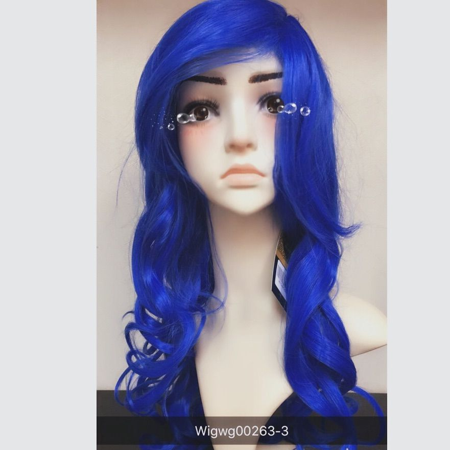 Cute wig boutique wigs how to wear a wig long hair styles