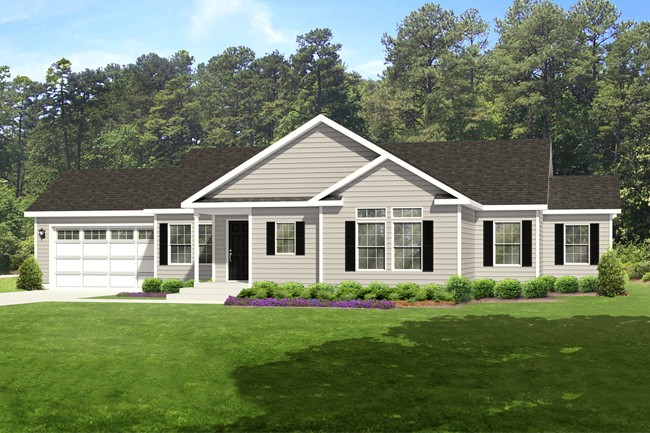 Custom Modular Design The Camden Floor Plan Modular Home Floor Plans House Floor Plans Modular Homes