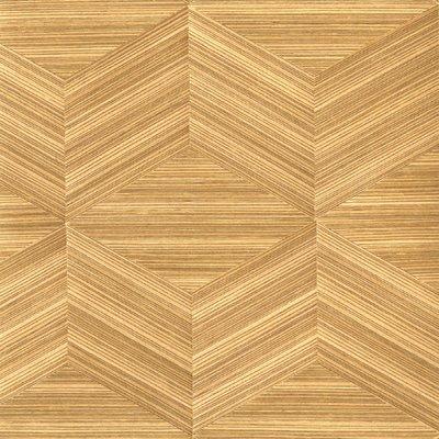 Bloomsbury Market Yoshiko 24 X 36 Grasscloth Wallpaper Roll Wood Veneer Wood Wallpaper Wood