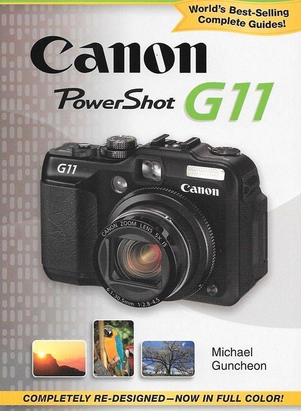 magic lantern guides canon powershot g11 photography cameras rh pinterest com Canon PowerShot G11 Camera Canon G11