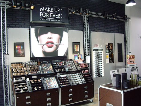 WIN Make Up For Ever $250 Gift Voucher Competition - SPONSORED - make voucher