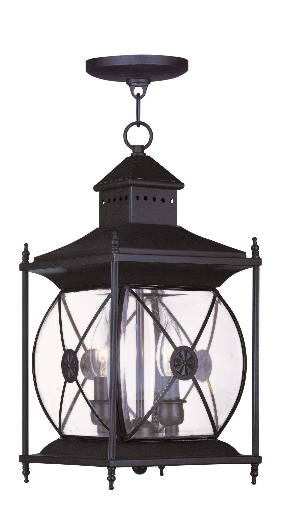 Providence light outdoor hanging lantern wayfair lighting