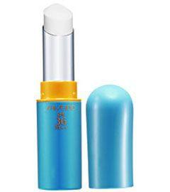 Shiseido  Sun Protection Lip Treatment SPF 36 PA++  reviews, photo
