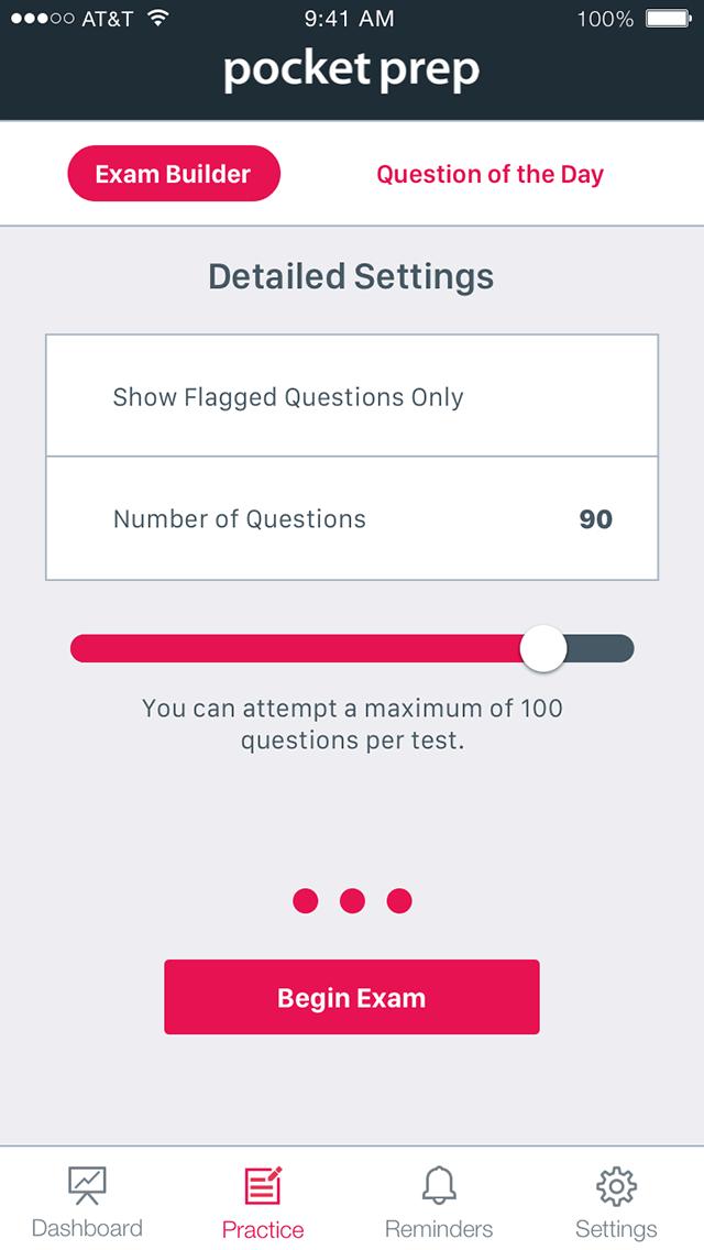 Download our ATI TEAS mobile test prep app to study anywhere