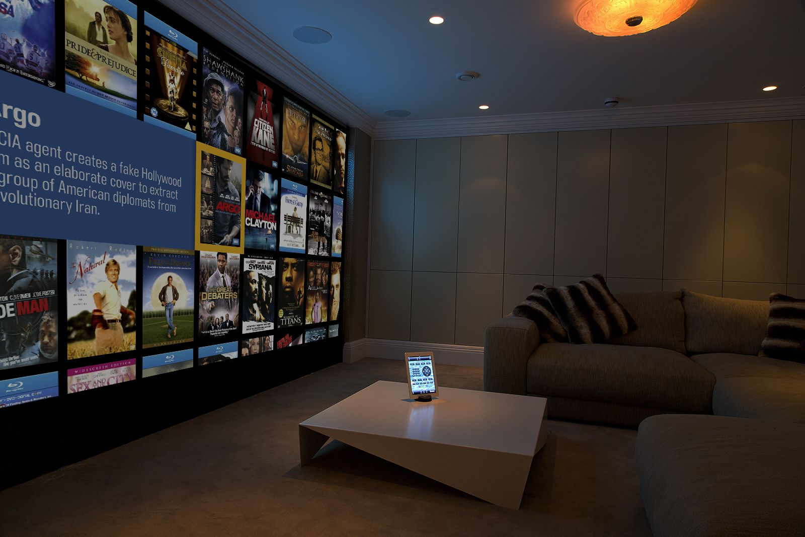home cinema images from our projects all designed and installated by sona home theater ideas. Black Bedroom Furniture Sets. Home Design Ideas