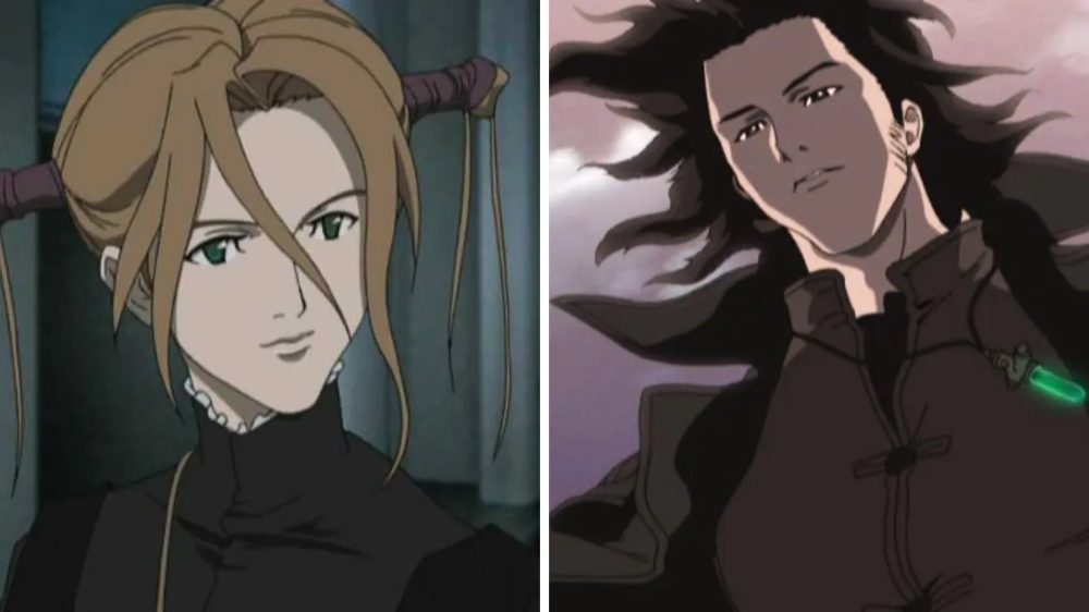 Witch Hunter Robin in 2020 Anime, Supernatural, Detective