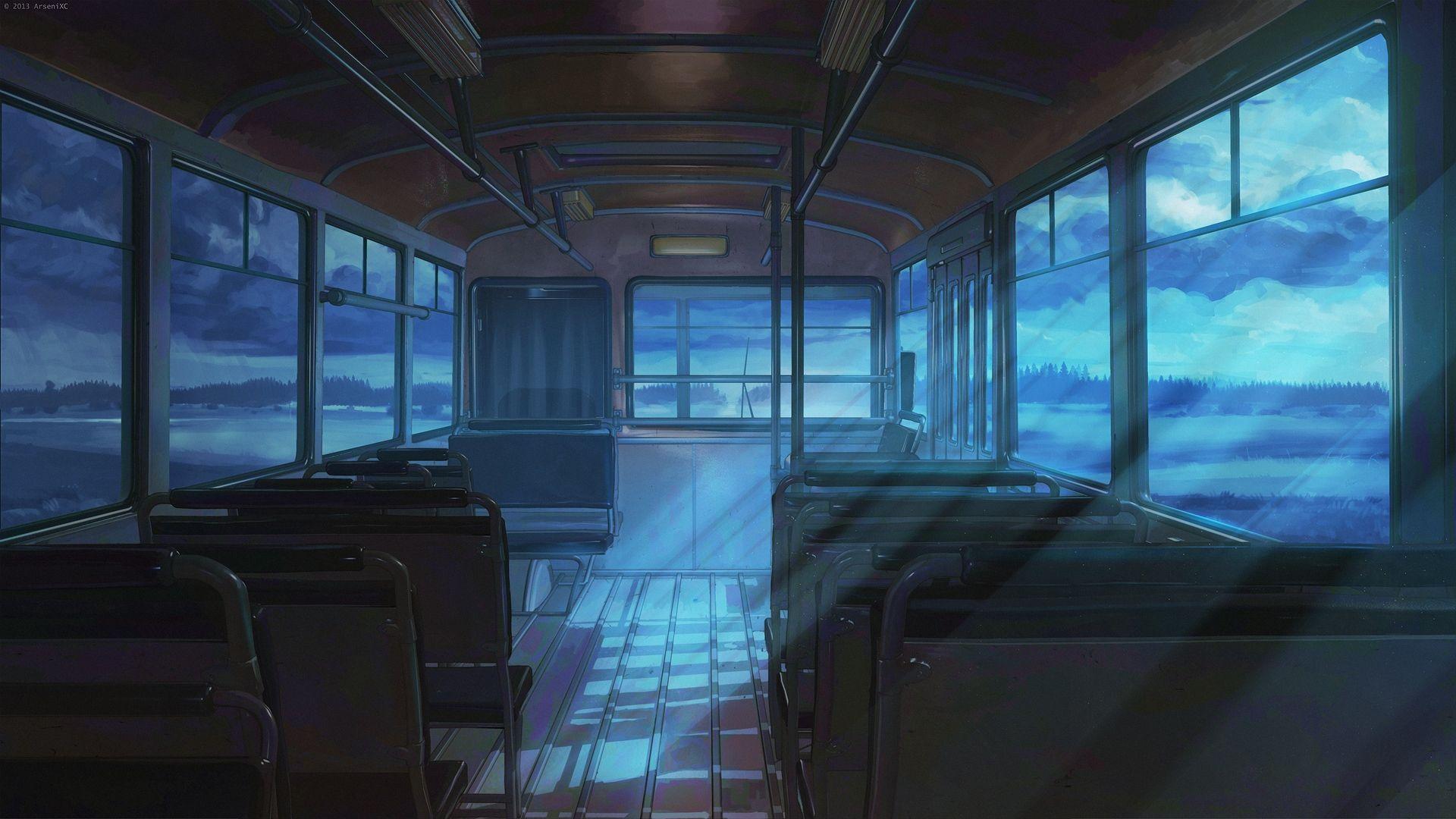Everlasting Summer Anime Scenery Anime Scenery Wallpaper Anime Backgrounds Wallpapers
