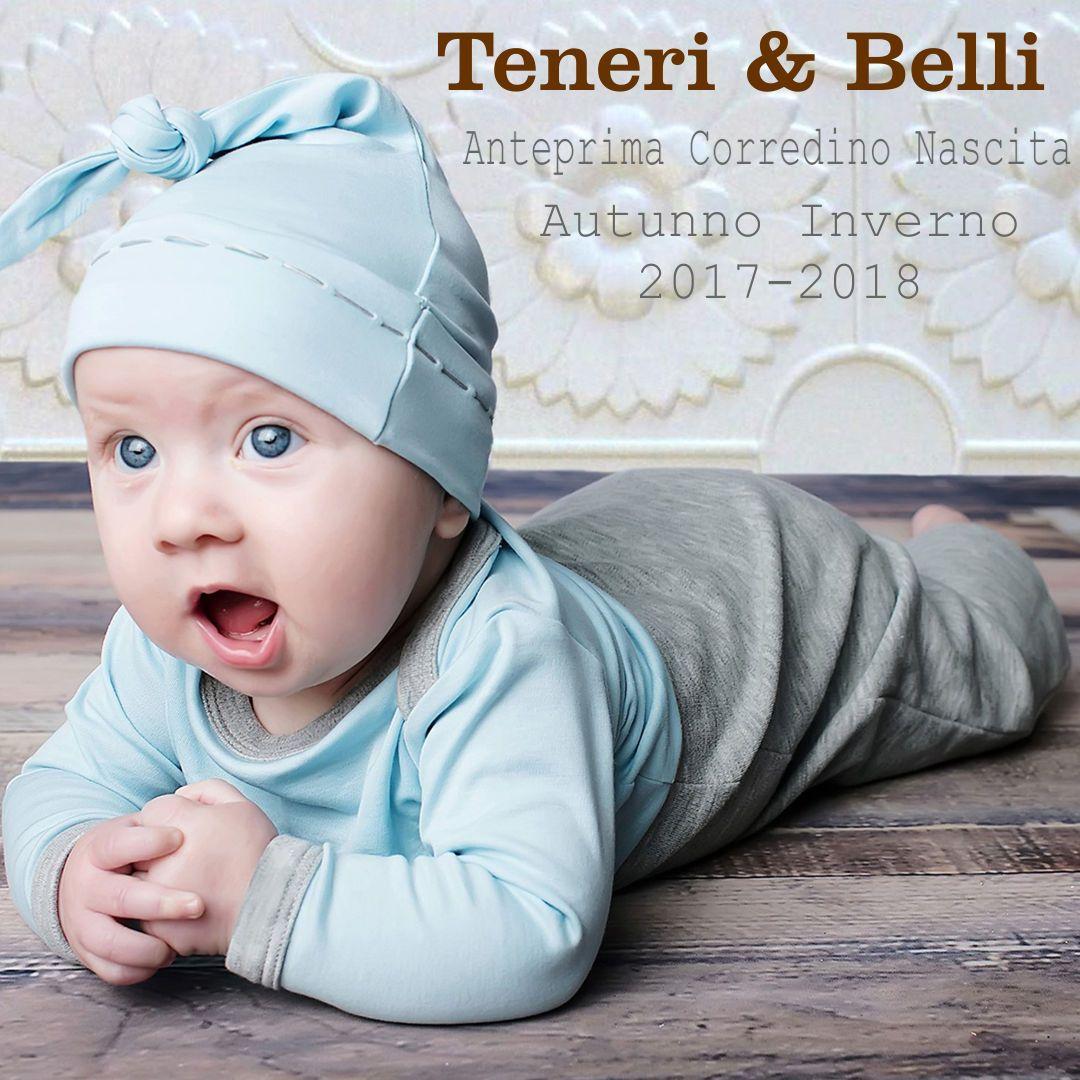 Teneri e Belli Teneri e Belli è un azienda italiana che produce solo ed  esclusivamente in 4299c3a46f7