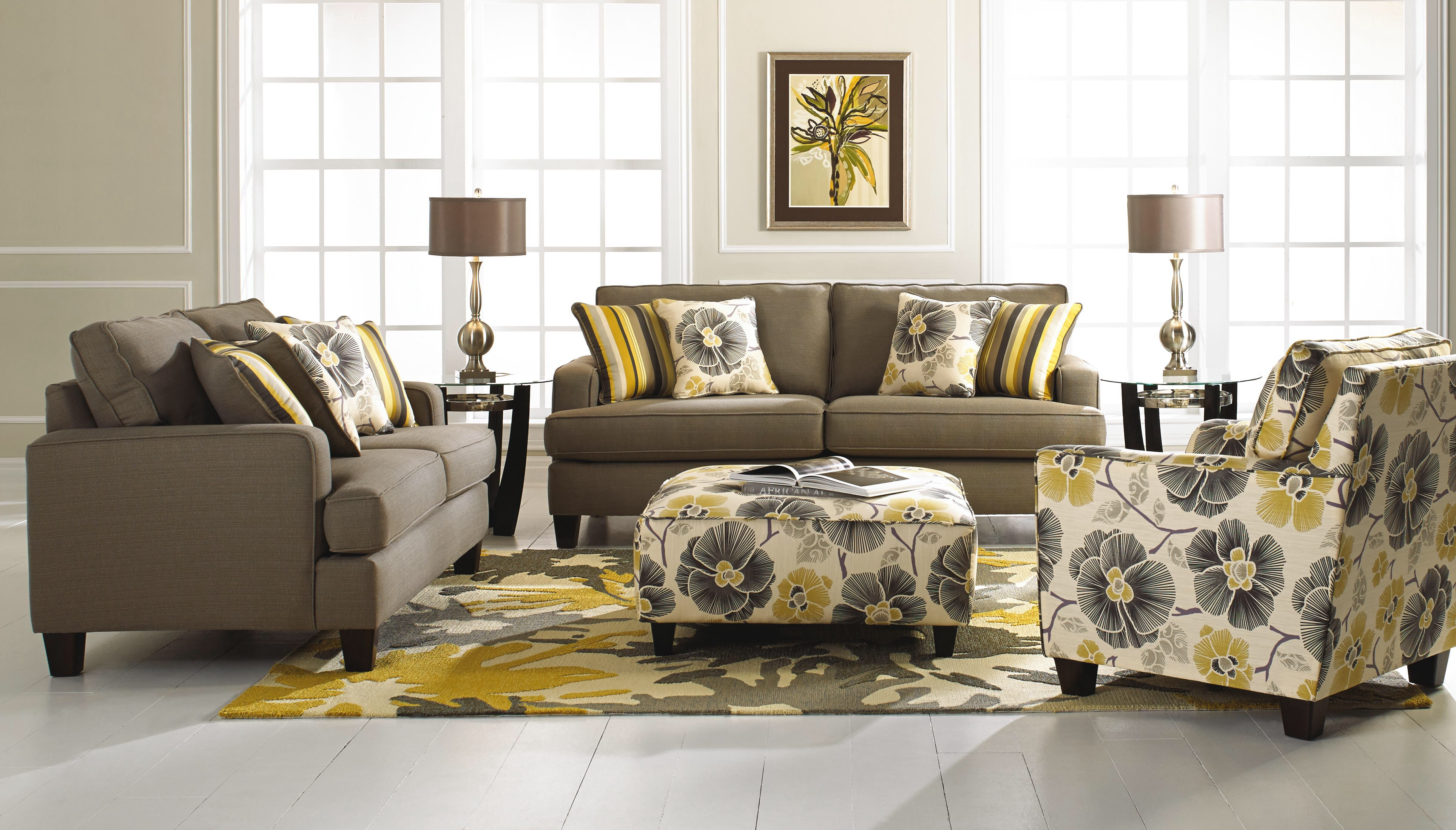 15 Awesome Initiatives Of How To Craft Yellow Living Room Set Cheap Living Room Sets Living Room Sets Living Room Sets Furniture Yellow living room set
