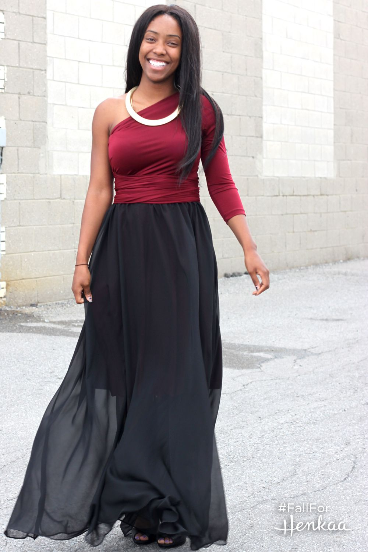 Iris Convertible Dress 3 ways for the Stylish