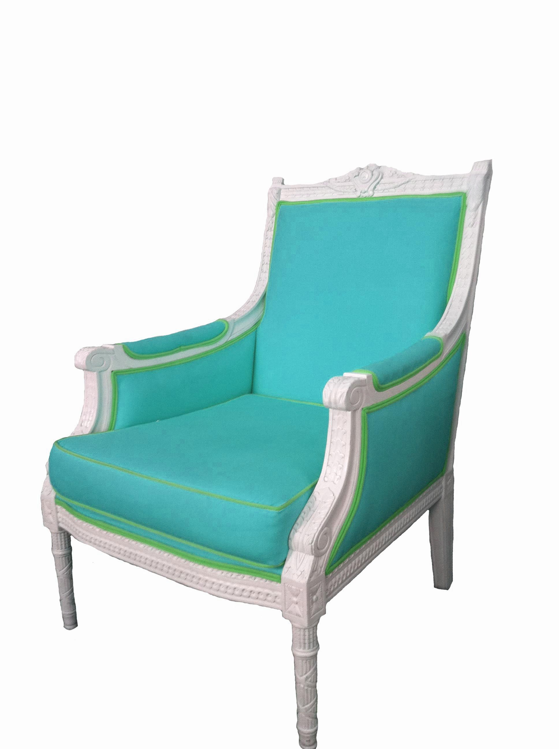 Turquoise Side Chair Turquoise Chair Furnishings Pinterest Turquoise