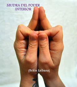 Mudras De Concentración Y De Poder Interior Yoga Para Iniciantes Exercícios De Yoga Treinos De Ioga