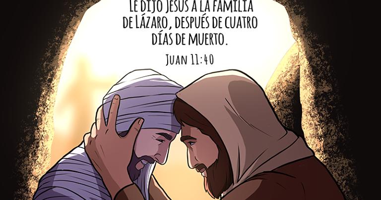 Todo Va A Estar Bien La Familia De Lazaro Lazaro Resurreccion De Lazaro Jesus Resucita A Lazar Juan 11 40 Lecciones Biblicas Para Ninos Imagenes Cristianas