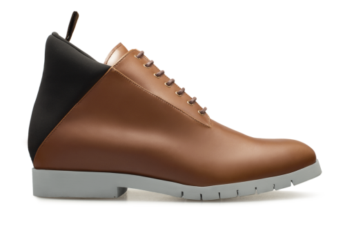 A simple, but beautiful footwear concept from leManoosh
