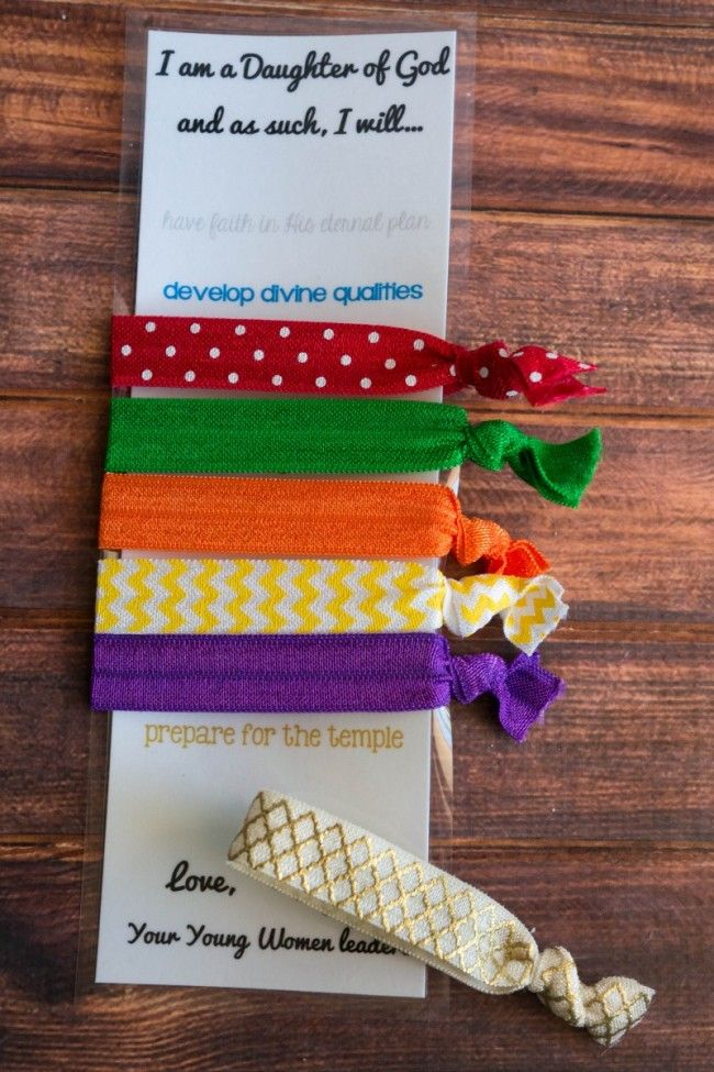 Cute printable bookmark card with the Young