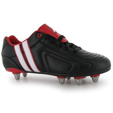 f430ec620a86 Patrick Power X Mens Rugby Boots    Now £24.99