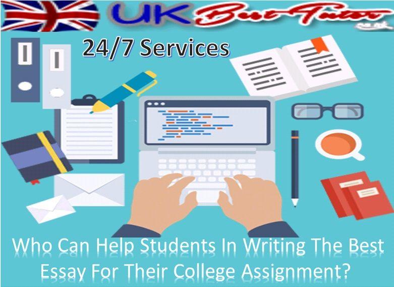 Uk essay writer