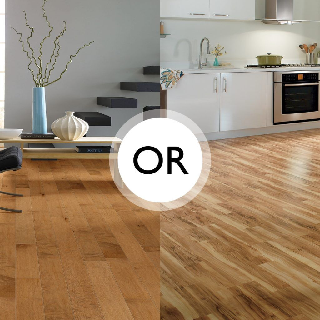 Laminate Flooring Vs Hardwood Durability Httpglblcomcom