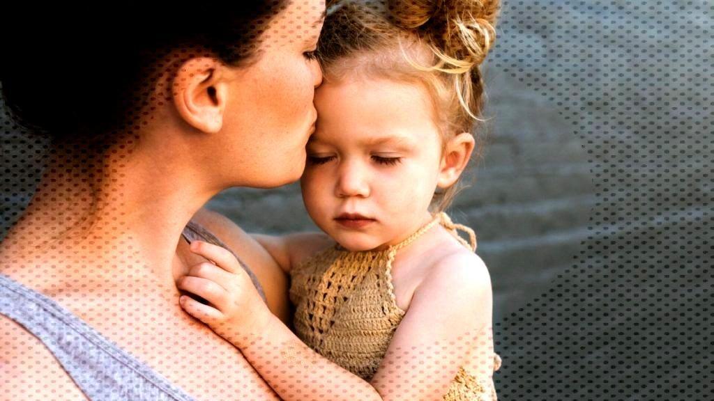 Gentle Parenting is a term that came from the attachment parenting style Attachment parentin